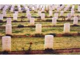 British-ANZAC Cemetery