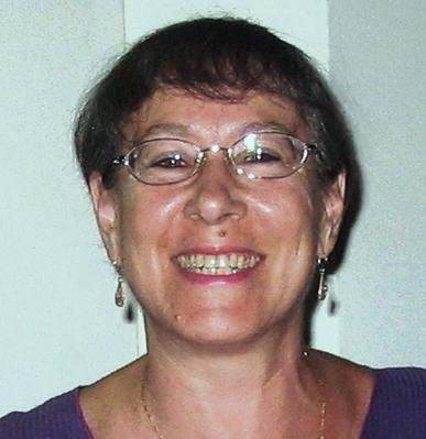Ethelea Katzenell portrait