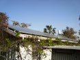 photovoltaic system - solar energy