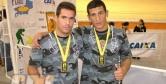 Amit Hakim & Ram Banano 2008