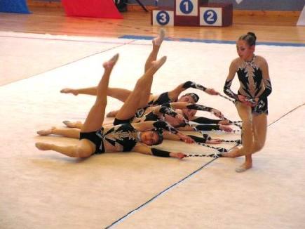 Artistic gymnastics2