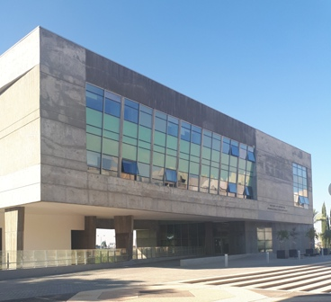BGU Jusidman Center