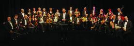 Elbaz & Andalusian Orchestra