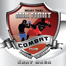 Mixed fight combat