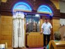 Rinat Yerushalayim Synagogue
