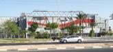 Toto Terner Stadium