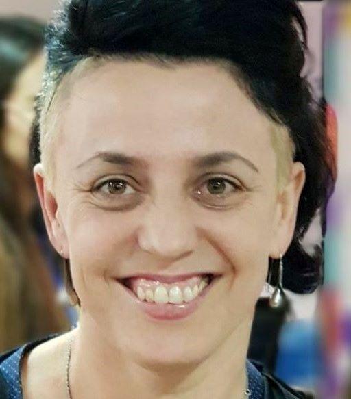 Bella Alexandrov - Eretzir (2)