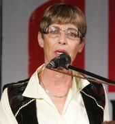 Dalia Ehud