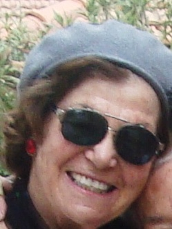 Georgina Meir-Dullmann