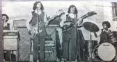 ha-Hadim Rock group