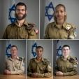 Excellent soldiers