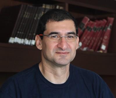 Yitzhak Hen - IIAS
